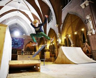 Skateparkchurch
